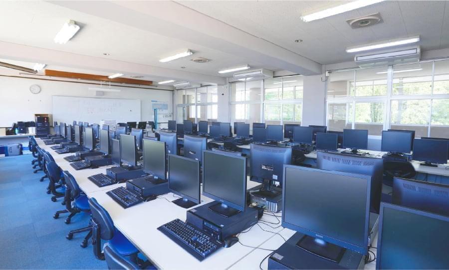 コンピュータ教室