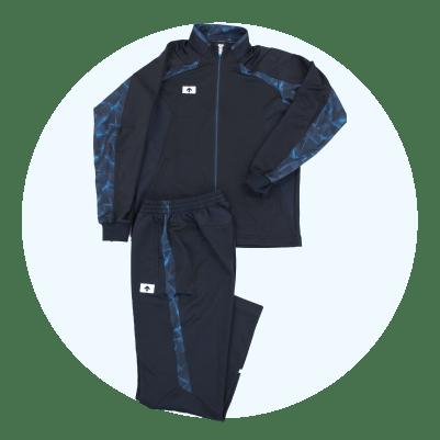 体操服(長袖)